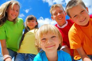 Five_Happy_Kids